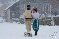 fotografii iarna