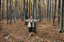 Adriana Bucevschi – fotografii de toamna in Bucovina