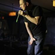 Stand-up comedy cu Dan Badea si Catalin Bordea