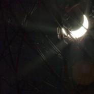 Eclipsa de Soare 2011