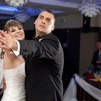 nunta in londra + dansul miriilor