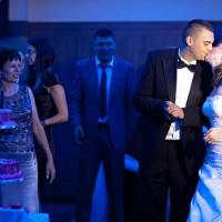 nunta in londra + sarut miri