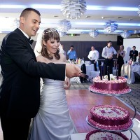 nunta in londra + tortul miresei