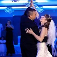 nunta la londra + dans