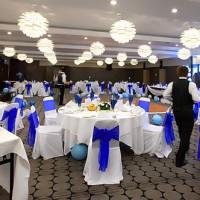 nunta la londra + restaurant