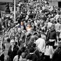 sedinta foto Londra + aglomeratie