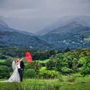 Sedinta foto si fotografii de nunta in Scotia