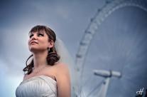 Nunta la Londra