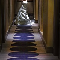 wedding at Holiday Inn