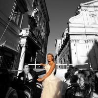 19. fotografii de nunta in roma