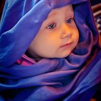portret-de-bebe