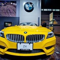 fotografie cu BMW Z3