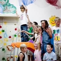 baloane pentru copii