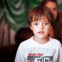 fotografii de la petrecere cu copii