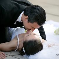 sarutul miresei