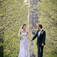 nunta Danielei si Joe