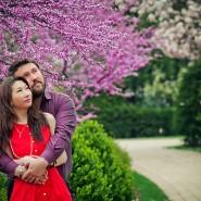 Fotografii de logodna