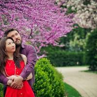 logodna cu Ina si William