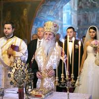 serviciul religios la nunta