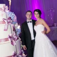tortul la nunta