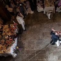 Hanul Ancutei nunti