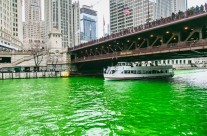 St. Patrick in Chicago