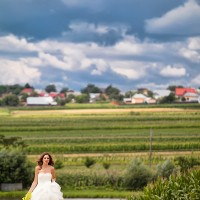 fotografii de nunta vara