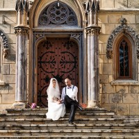 nunta-la-castel