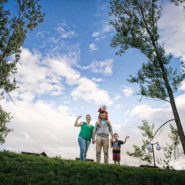 Fotografii de Familie Suceava